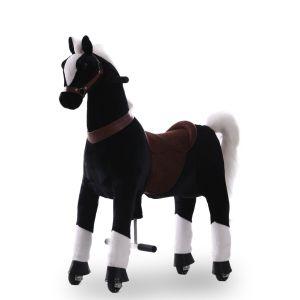 Kijana kids horse brown large