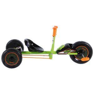 Huffy Green Machine Mini - Green/Black