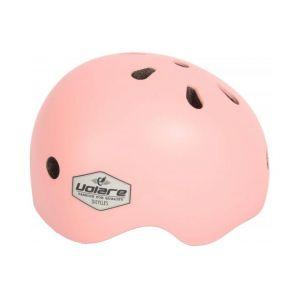 Volare Bicycle Helmet - Kids - Light Pink - 45-51 cm