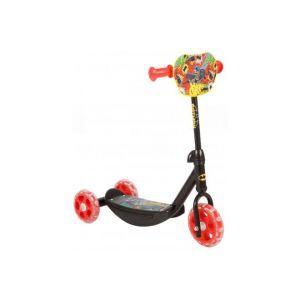 Batman scooter kids Black