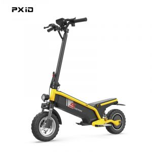 Electric Scooter F1 prijstechnisch electrickidscar