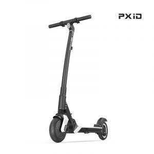 Electric Scooter Q1 White
