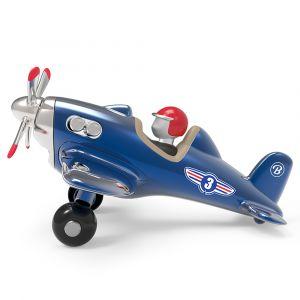Baghera straaljager speelgoed blauw