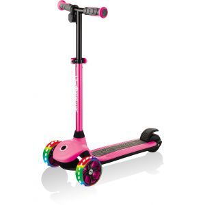 Globber electric scooter E-Motion 4 pink