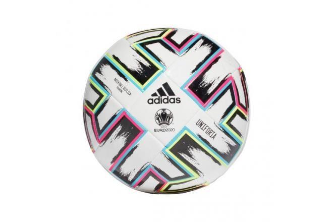 Football Adidas World Cup 2020 - Uniforia - Multicolor - Size 5