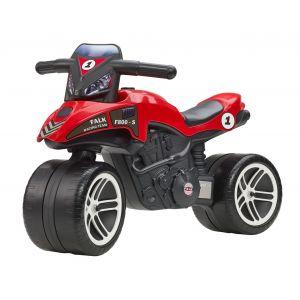 Falk Racing Motor red prijstechnisch electrickidscar