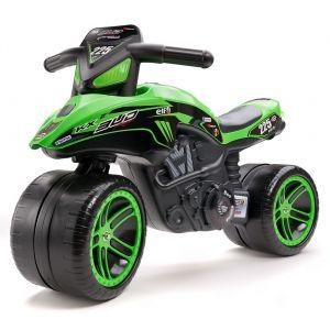 Falk Kawasaki Bud Racing Team Motor - Green