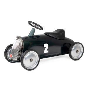 Baghera loopauto Rider gentleman zwart