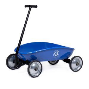 Baghera tow truck blue