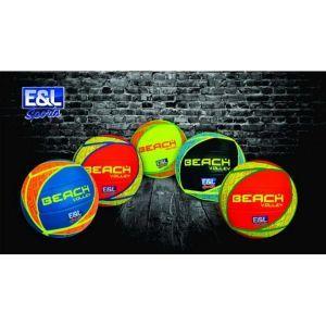 E&L Sports Beach Volleyball - Assorted / Random color