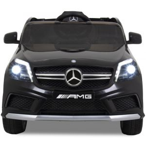 Mercedes A45 AMG kidscar black headlights