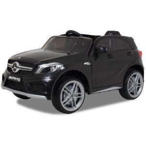 Mercedes kids car A45 black