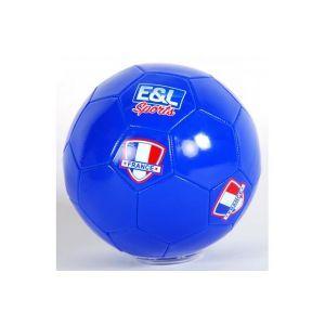 E&L Sports - France Football - Blue
