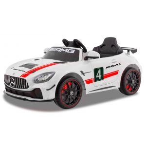 Mercedes kids GT4 white