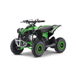 Outlaw petrol quad 49cc green