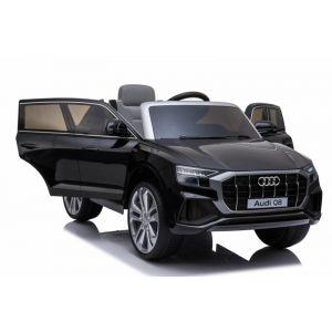 Audi kids car Q8 black