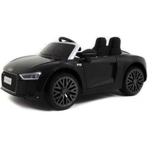 Audi kids car R8 convertible black