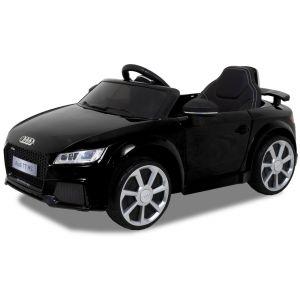 Audi kids car TT RS black
