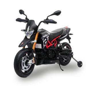 Aprilia kids motor Dorsoduro 900 black