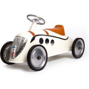 Baghera rider Peugeot cream