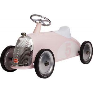 Baghera ride-on Rider pink