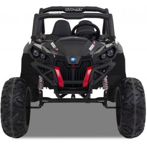 Beach Buggy kidscar black front view