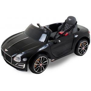 Bentley kids car Continental black