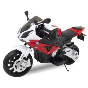 BMW kids motorcycle S1000 red