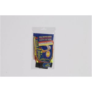 E&L Sports - Goalkeeper gloves - kids - Assortment / Random colors