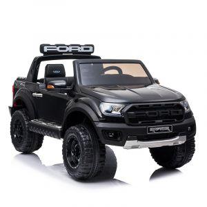 ford-raptor-zwart-kinderauto-