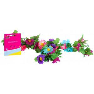 Volare Floral Garland Girls Multicolor