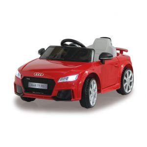 Audi electric kids car TT RS Red
