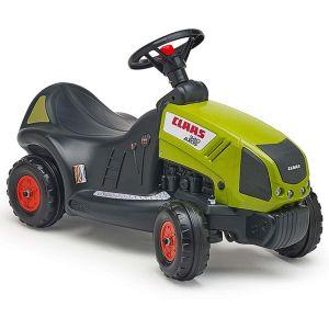 Falk loopauto Claas tractor