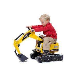 Falk walk kids car excavator 'Power shift'