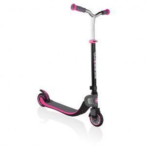 Globber kids scooter Flow 125 pink
