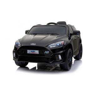 ford-focus-zwart-rs-kinderauto-