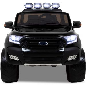 Ford Ranger kidscar black headlights