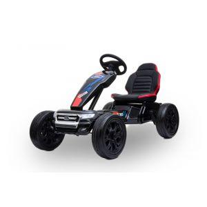 Ford go-kart black
