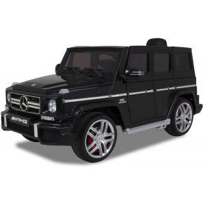 Mercedes kids car G63 AMG black