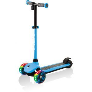 Globber electric scooter E-Motion 4 blue