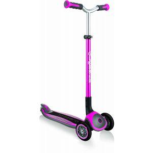 Globber kids scooter Master pink
