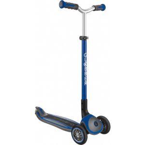 Globber kids scooter Master blue