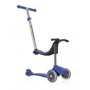Globber kids scooter Go Up 4 in 1 Sporty blue
