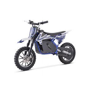 Kijana outlaw dirt bike 49cc blue