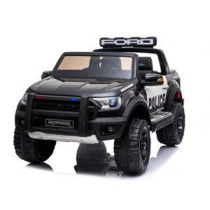 Ford police kids car Raptor black