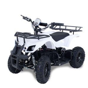 Electric quad Monster 1000W white 36V