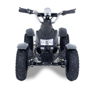 Electric quad Nitro 1000W 36V black prijstechnisch electrickidscar