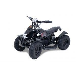 Electric quad Nitro 1000W black 36V