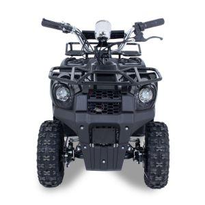 Electric quad Monster 1000W 36V black prijstechnisch electrickidscar