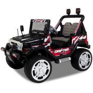 Jeep kids car black